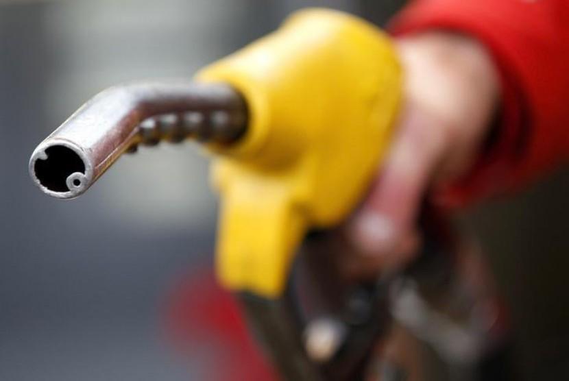 Harga minyak dunia (ilustrasi).