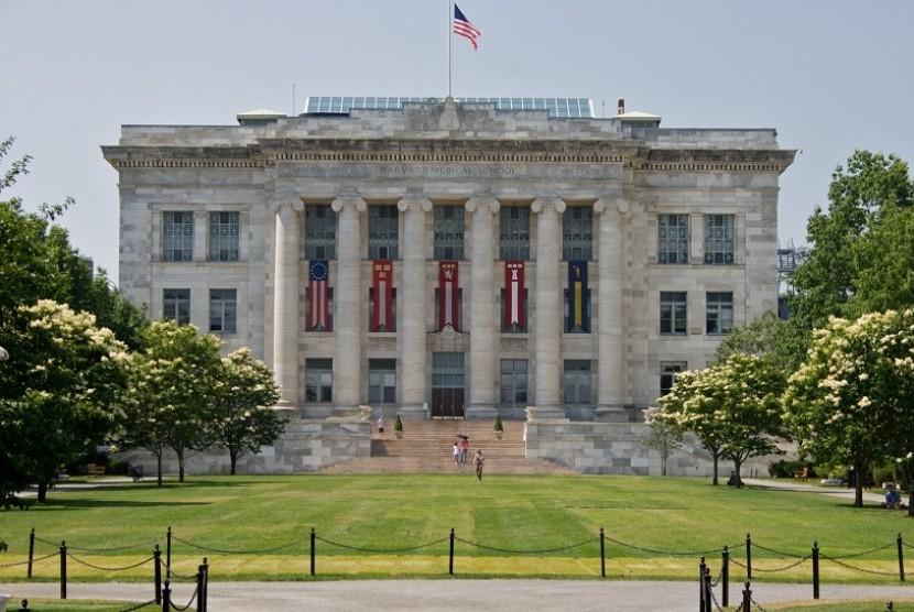 Harvard Medical School.