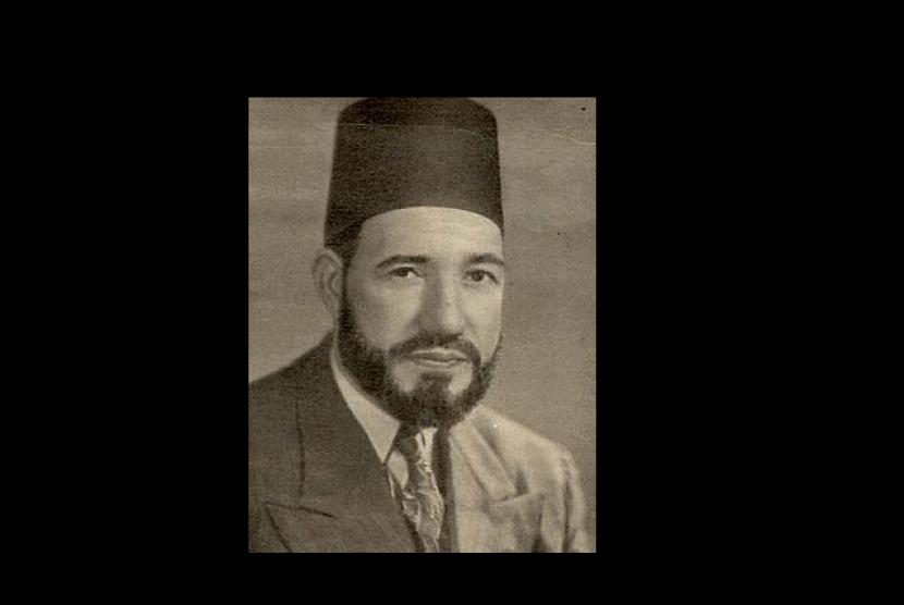 Hasan al-Bana