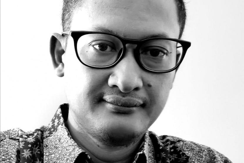 Hasanuddin Ali, Ketua Litbang PP GP Ansor