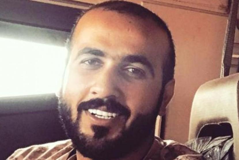 Hassan Abdullah Mohammed Al Bishr.