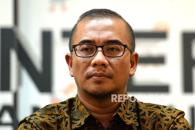 Hasyim Asyari - Anggota KPU