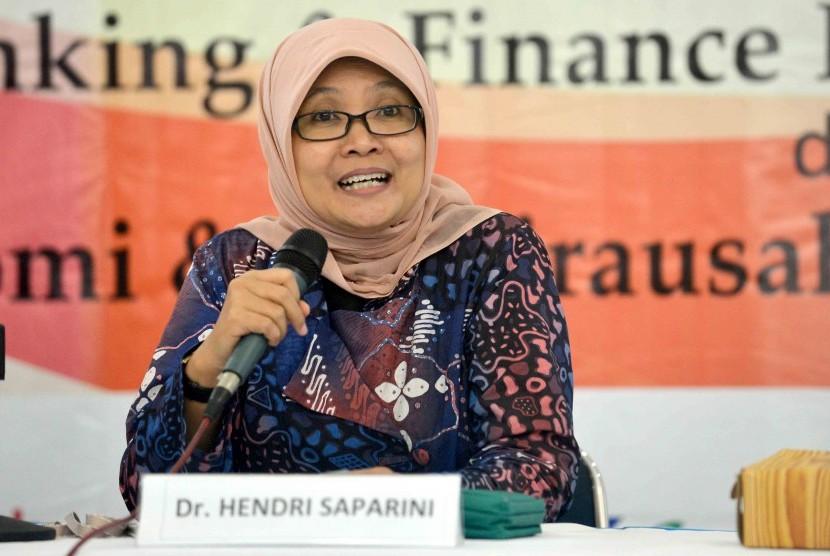 Hendri Saparini