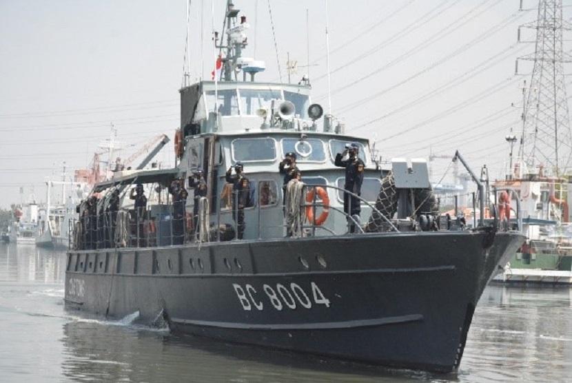 Hingga bulan Agustus 2020, patroli laut Bea Cukai telah berhasil melakukan 205 kali penindakan dengan perkiraan nilai barang mencapai Rp 285 miliar