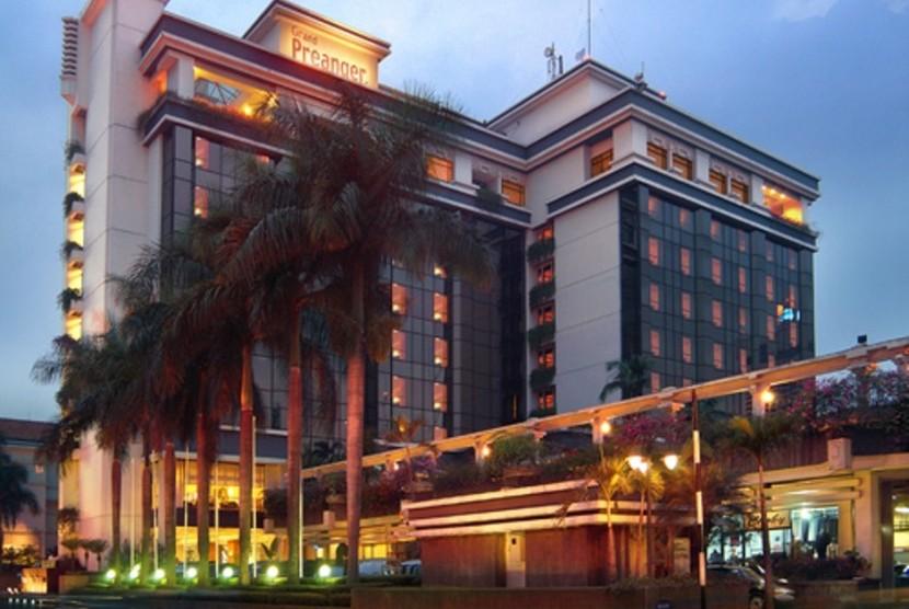 Hotel Prama Grand Preanger, Bandung