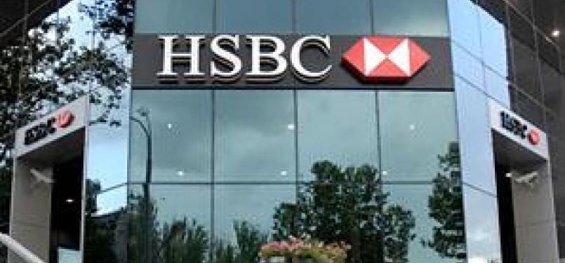Kena Kasus Pencucian Uang, HSBC Bayar USD 1,9 Miliar