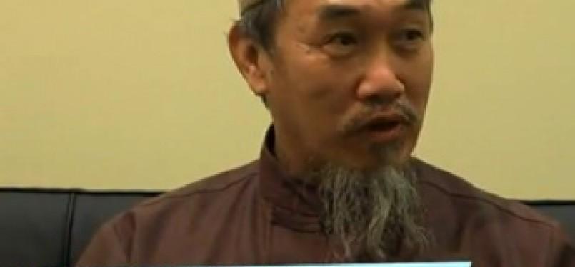 Hussein Yee