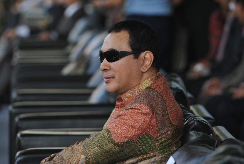 Hutomo Mandala Putra atau Tommy Soeharto