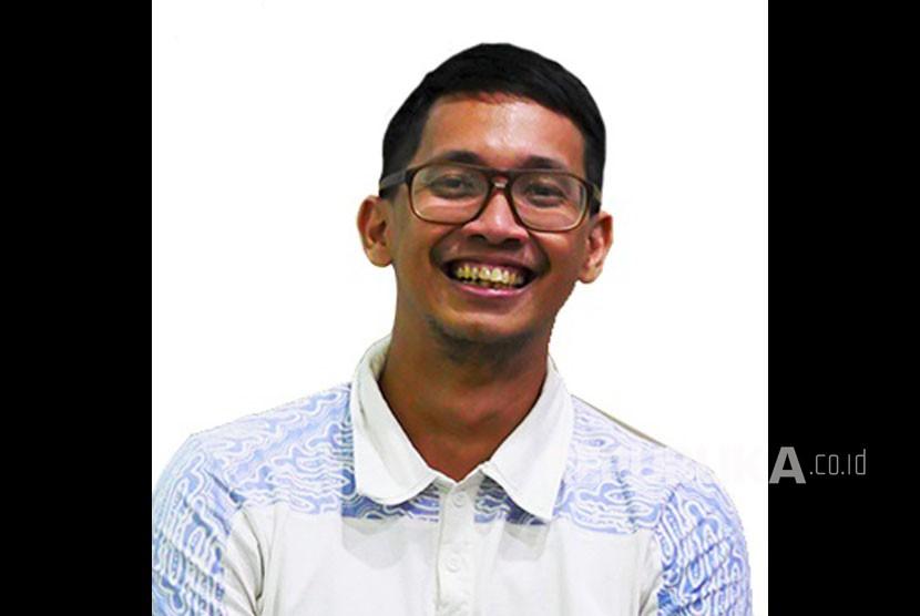 Ichsan Emrald Alamsyah