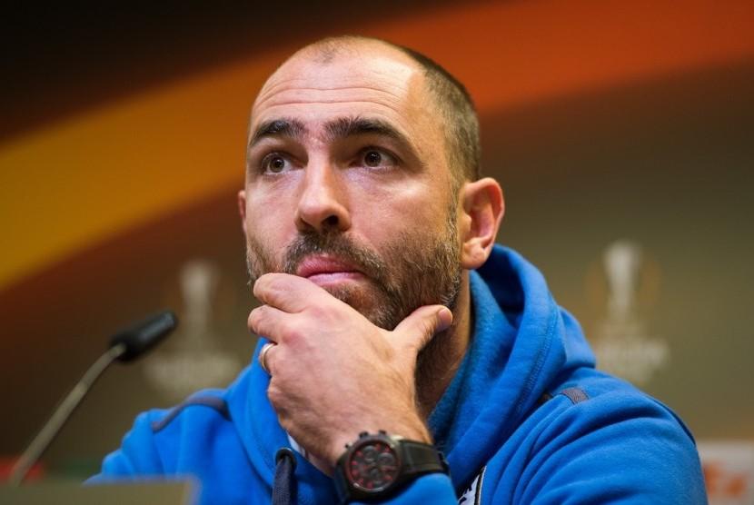 Pelatih Udinese Igor Tudor