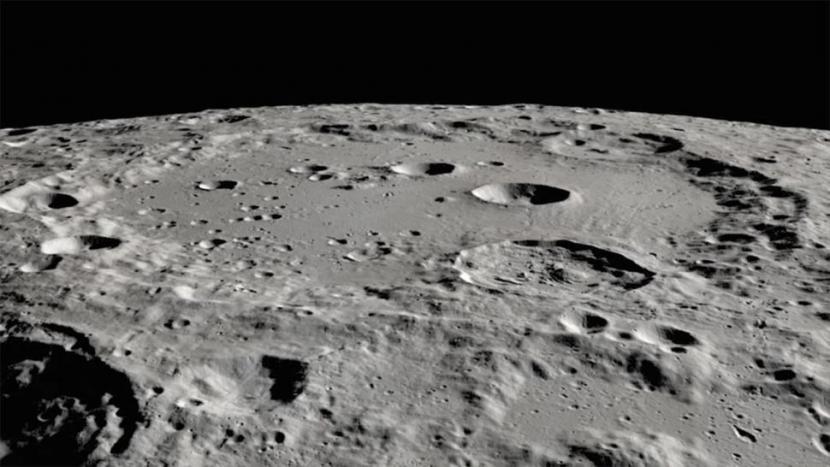 Fakta tentang Menemukan Air di Bulan - polressidra