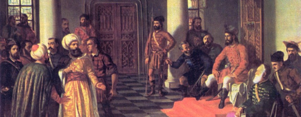 Daulah Umayyah: Muawiyah bin Abi Sufyan (661-680 M) Sang Pendiri Daulah | Republika Online