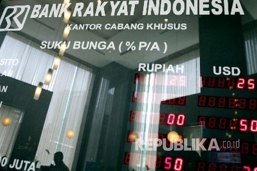 Ilustrasi Bank BRI