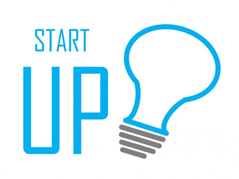Ilustrasi Bisnis Rintisan atau Startup