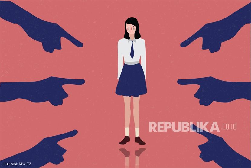 Stop Bullying Mari Kita Selamatkan Generasi Republika Online