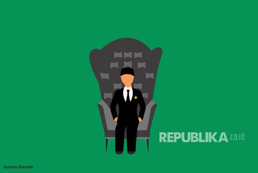Pemerintah Kabupaten (Pemkab) Tangerang, Provinsi Banten, memastikan pelaksanaan pemilihan kepala desa (pilkades) serentak di 77 desa di daerah itu pada 10 Oktober 2021. (Foto: Ilustrasi Calon)