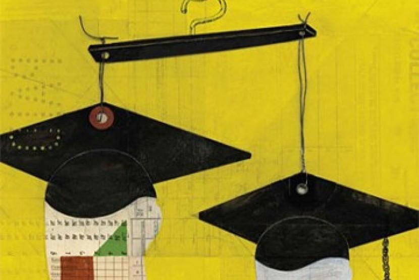 Ilustrasi: Dunia Pendidikan