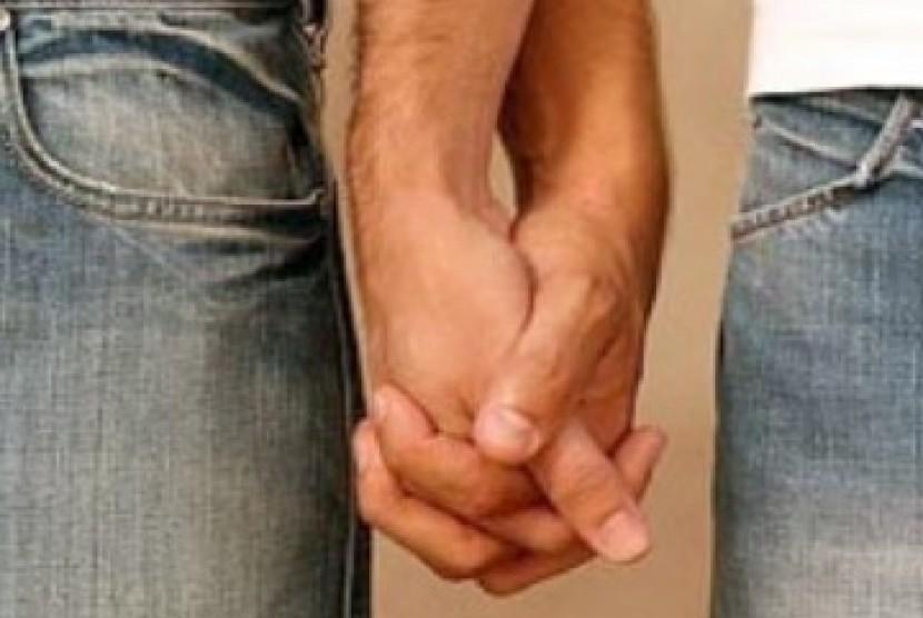 Ilustrasi: Gay