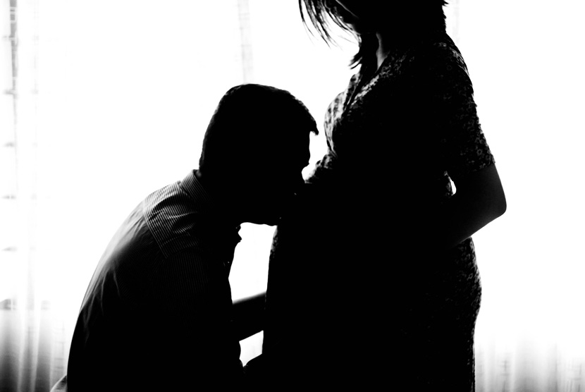 Hubungan Antara Kepercayaan Diri dan Dukungan Suami dengan Persepsi Citra Tubuh Pada Ibu Primipara Pasca Melahirkan di Praktek Bidan Mandiri Delima di Denpasar