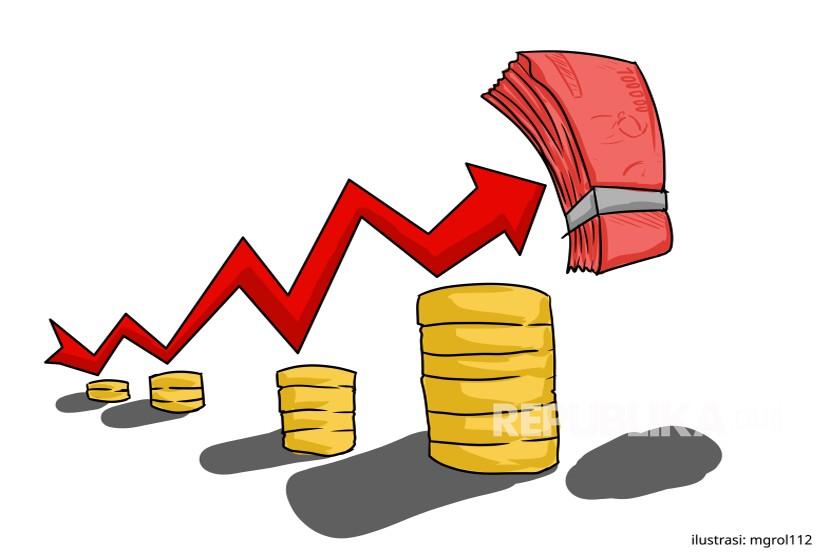 Ilustrasi Inflasi