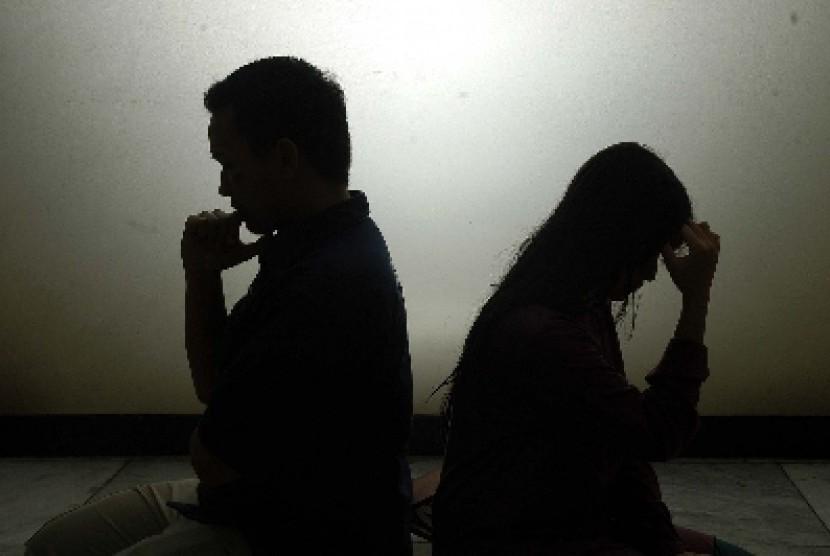 Suami Sering Menghina Bagaimana Menghadapinya Republika
