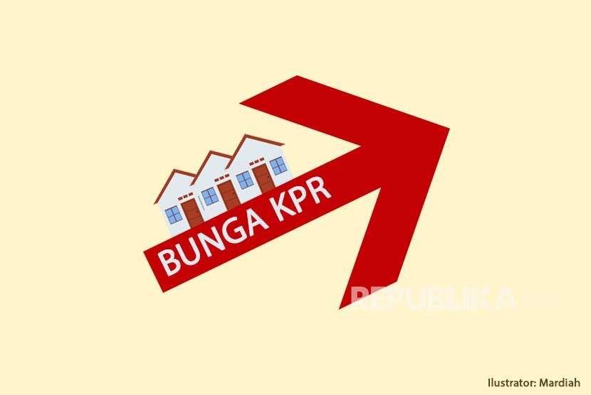 Ilustrasi KPR