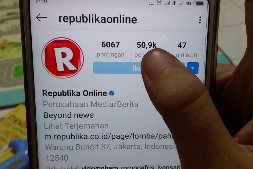 Konsultasi Syariah Jual Beli Followers Republika Online