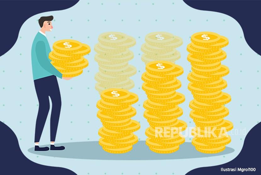 Pakar Beberkan Tips Atur Keuangan Pribadi di Era AKB