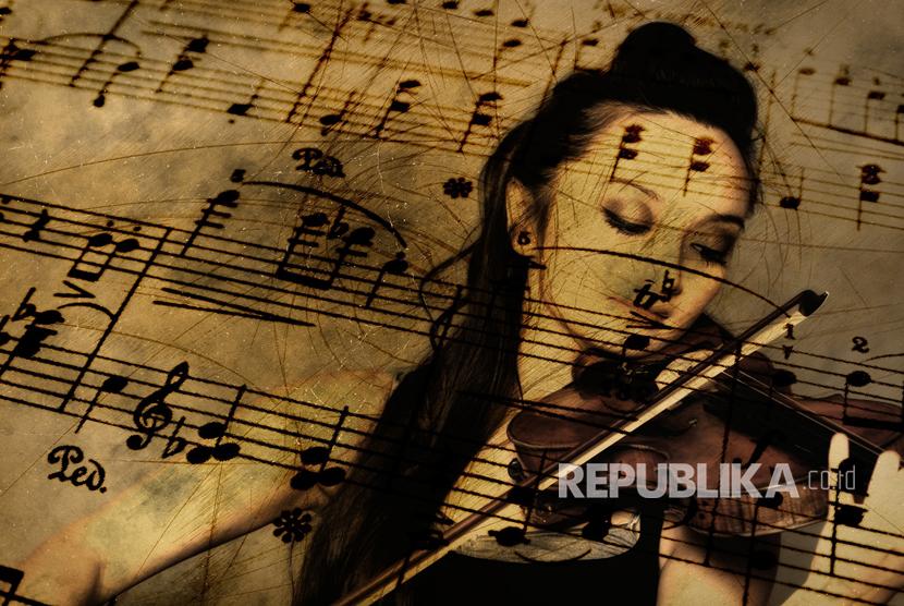 Musik dan Posisinya dalam Islam, Boleh atau tidak?