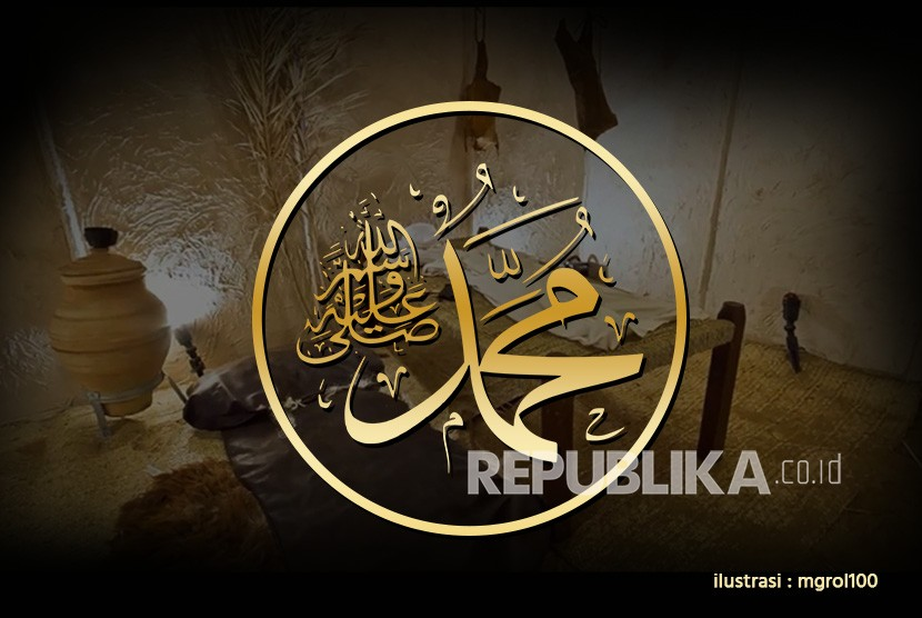 Yang Dilakukan Nabi SAW dengan Malaikat Jibril Tiap Ramadhan :)=