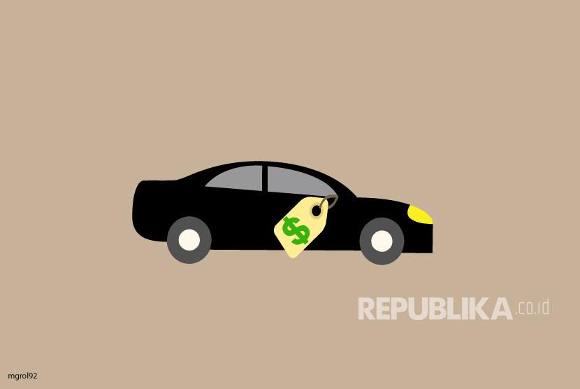Modus Penipuan Jual Mobil Dengan Gadai Bpkb Terjadi Di Tangerang
