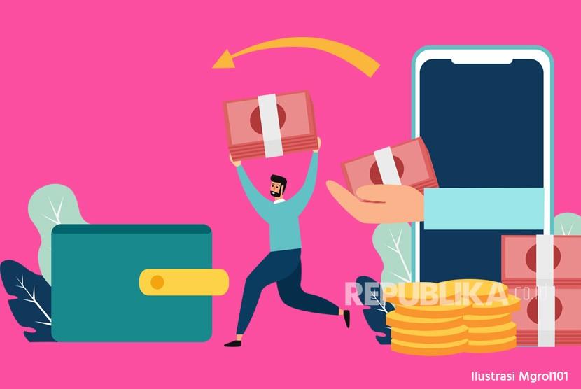 jangan asal pinjam di pinjaman daring