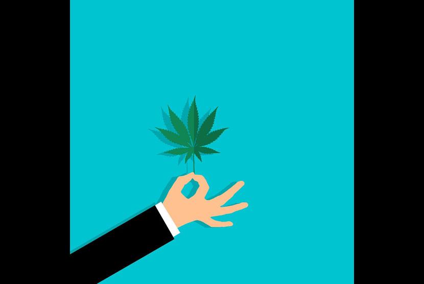 Ilustrasi PNS Terlibat Narkoba