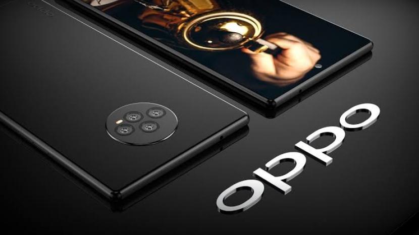 OPPO mengumumkan sistem operasi ColorOS 12 di China (Foto: ilustrasi)