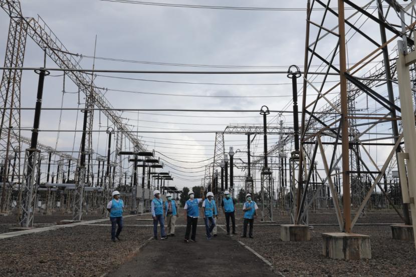 ilustrasi. General Manager PT PLN (Persero) Unit Induk Wilayah Nusa Tenggara Timur Agustinus Jatmiko mengatakan rasio elektrifikasi listrik di provinsi berbasiskan kepulauan ini terus meningkat hingga mencapai 88,37 persen per Mei 2021.