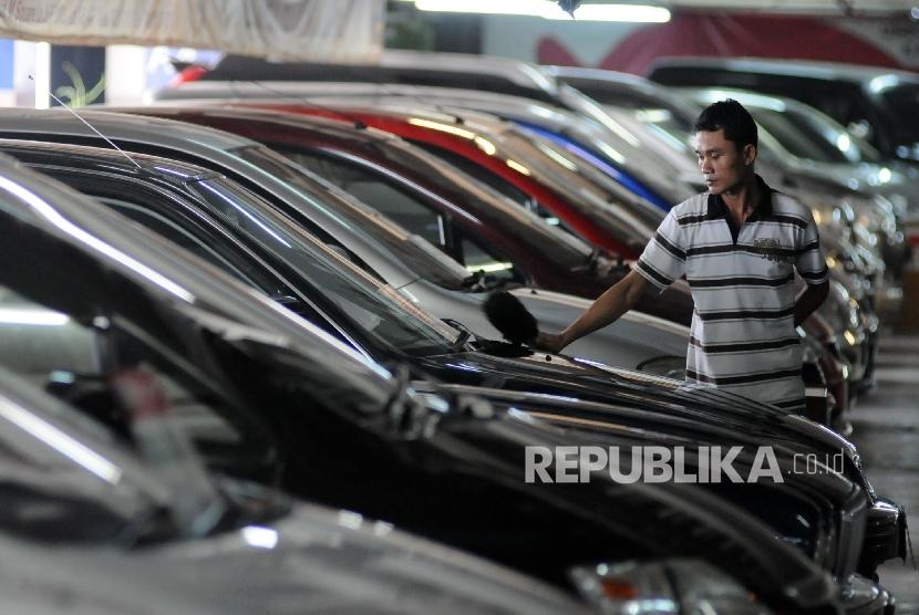 Polisi Kembangkan Kasus Penipuan Modus Lelang Mobil Republika Online