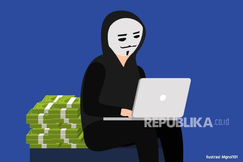 Rusia tak Diundang dalam Pertemuan Terkait Kejahatan Siber   Republika Online