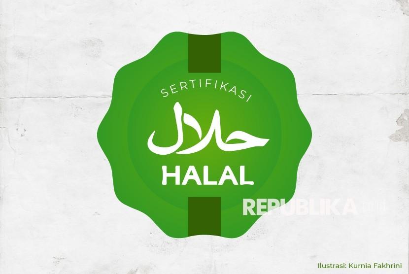 MUI Serahkan Dokumen Ketetapan Halal ke BPJPH