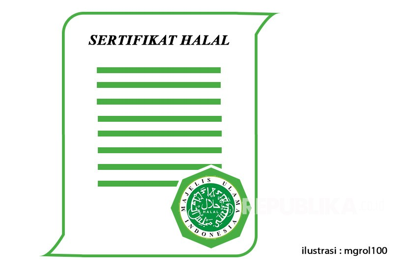 Lima UMKM Garut Dapat Sertifikat Halal