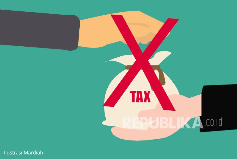Ilustrasi Tax Amnesty