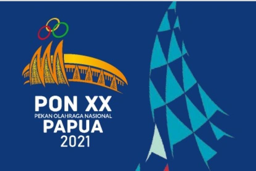 PON Papua XX.