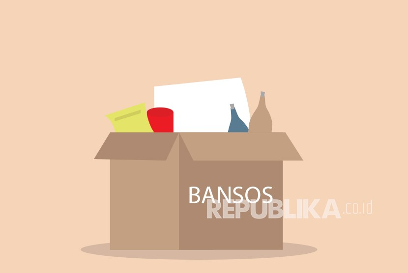 Pemkot Surakarta Mulai Terima Berkas Ajuan Bansos Produktif. Ilustrasi Bansos