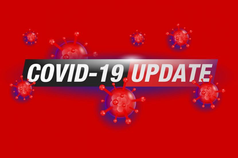 Tujuh Daerah Sumbang Kenaikan Covid-19 di Sulut