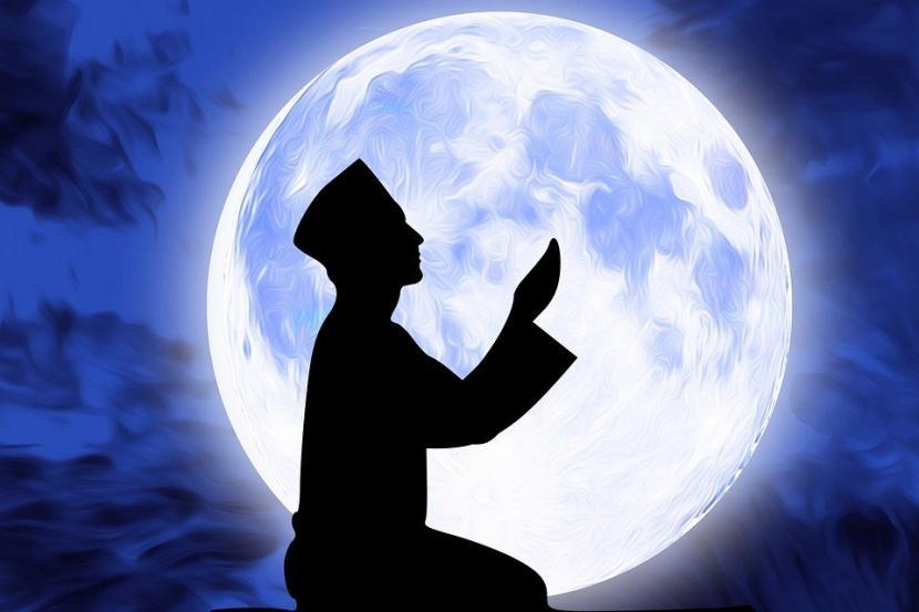 Grup Musik Asal Solo Luncurkan Album Religi Jelang Ramadhan. Ilustrasi Ramadhan