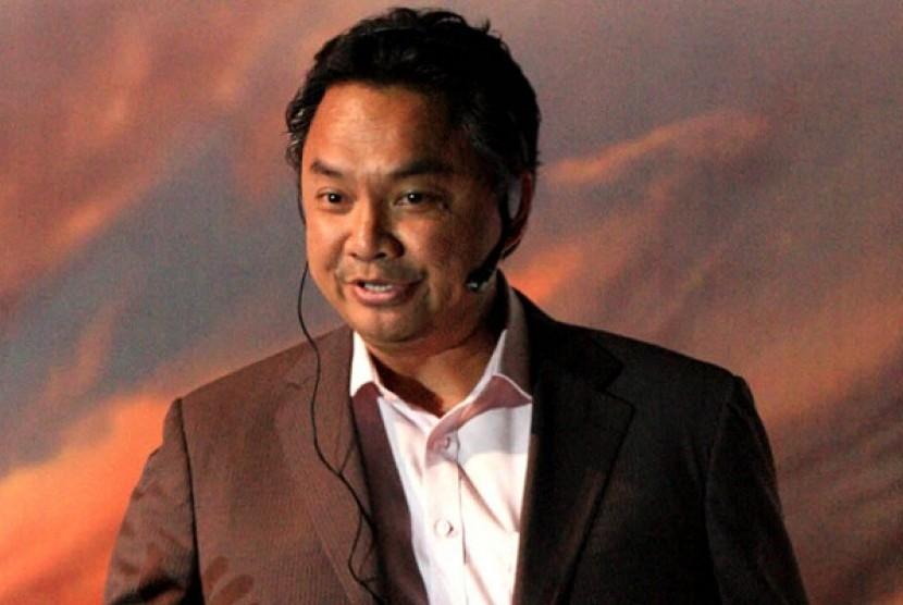 Indonesian Ambassador to US, Dino Patti Djalal (file photo)