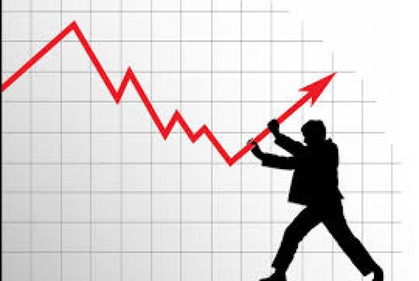 Sepanjang 2020, Pengendalian Inflasi Sukabumi Dinilai Baik (ilustrasi)