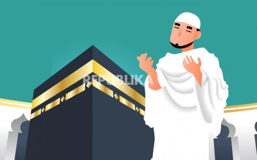 Asosiasi Muslim Penyelenggara Haji dan Umrah Republik Indonesia (AMPHURI) medorong pemerintah untuk mempersiapkan segala keperluan untuk operasional haji tahun 2021. (ilustrasi)