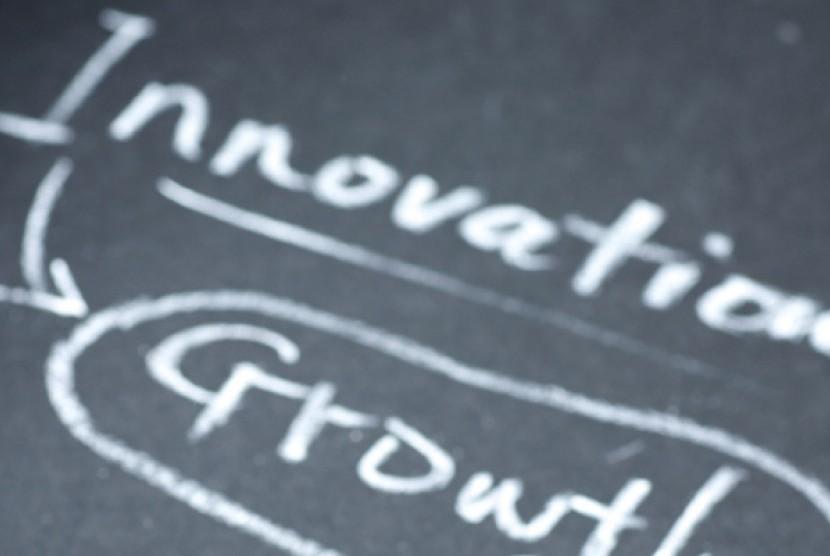 Inovasi. Ilustrasi