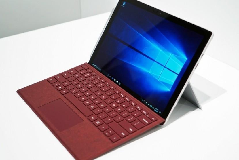 Intel akan segera siapkan laptop 5G. Ilustrasi