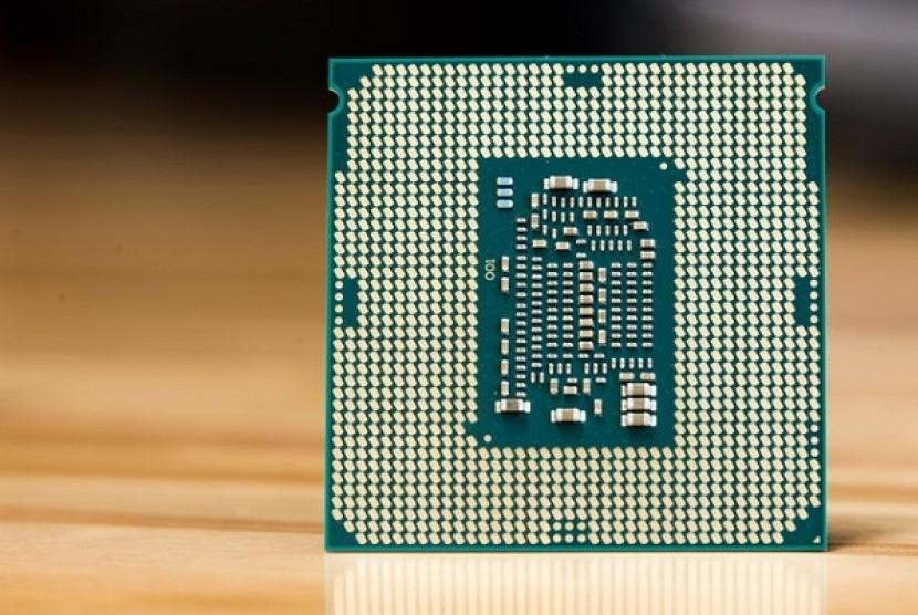 Intel Lakukan Pembaharuan AMD Ryzen dengan Peningkatan Core i7 dan Core i5